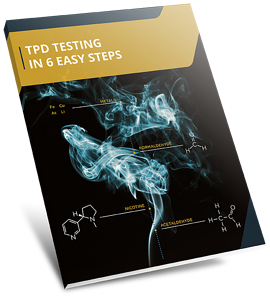 Booklet - TPD Testing in 6 Easy Steps